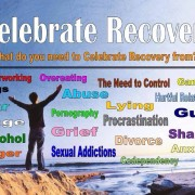 Celebrate Recovery HB